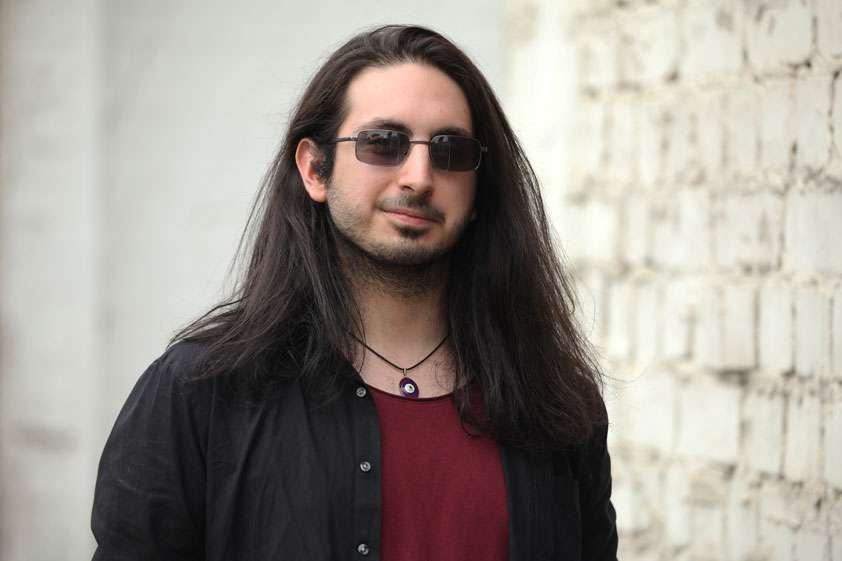 Servet Isik vom Jungen Ensemble Ruhr