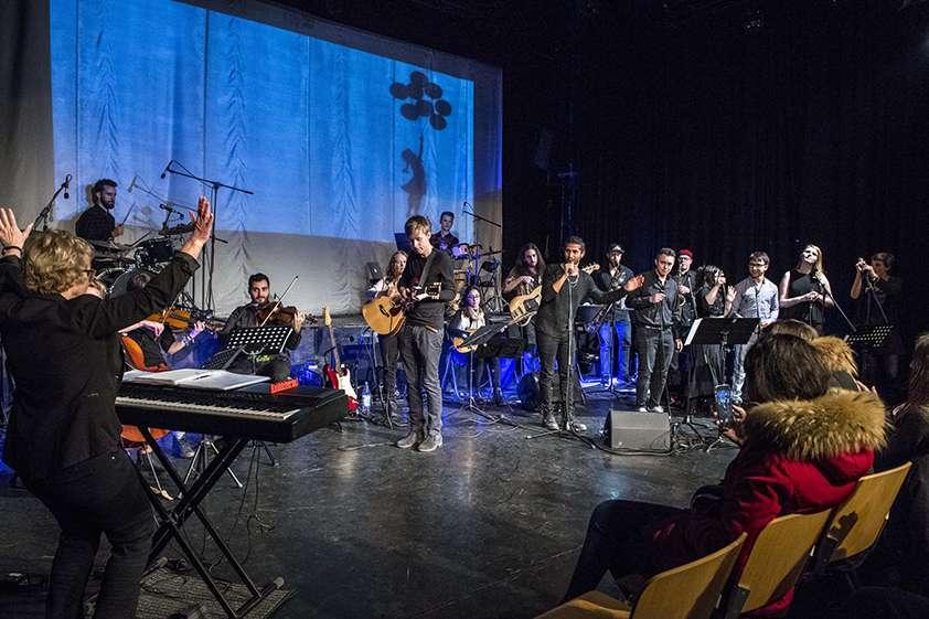 AKZENTE Junges Ensemble Ruhr 12