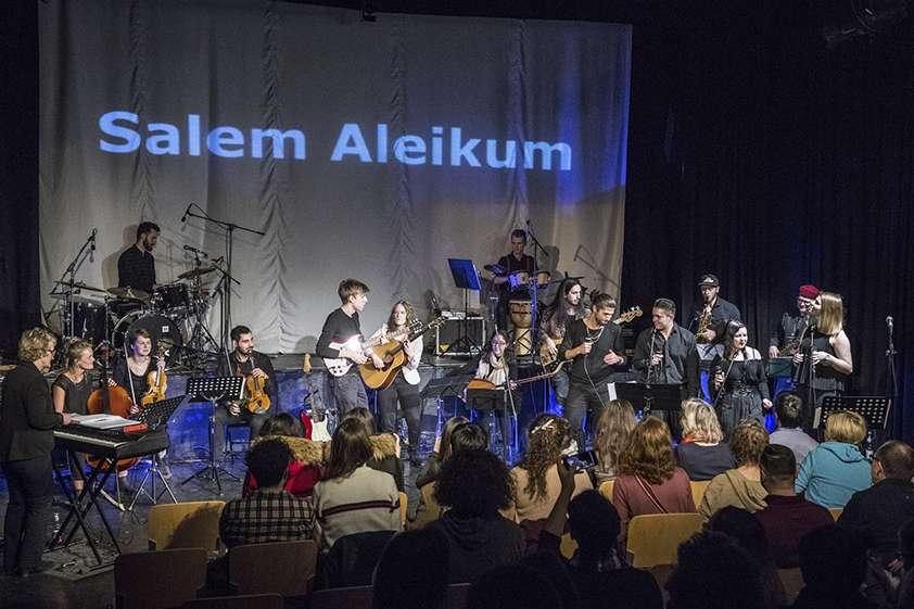 AKZENTE Junges Ensemble Ruhr 13