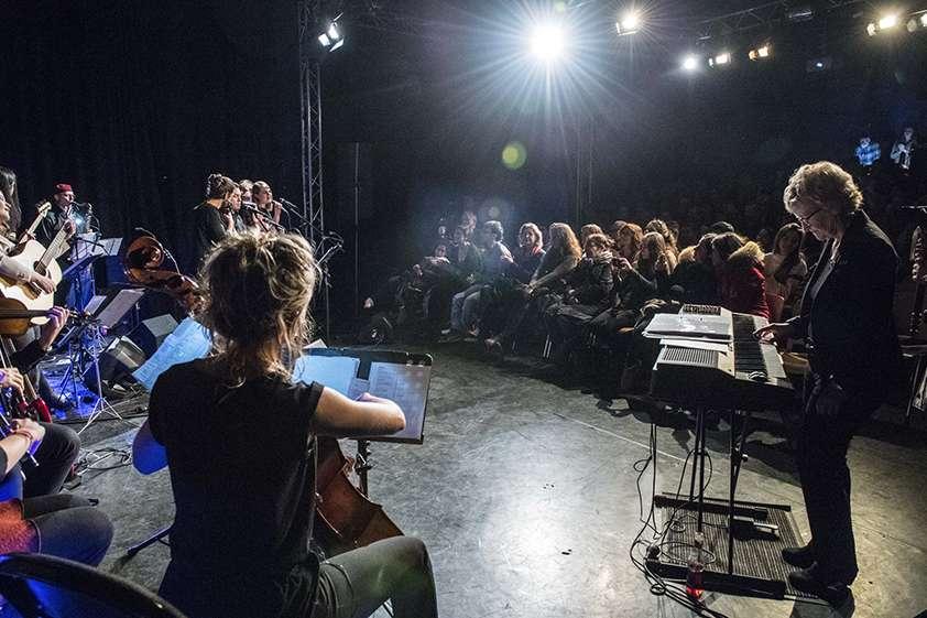 AKZENTE Junges Ensemble Ruhr 15