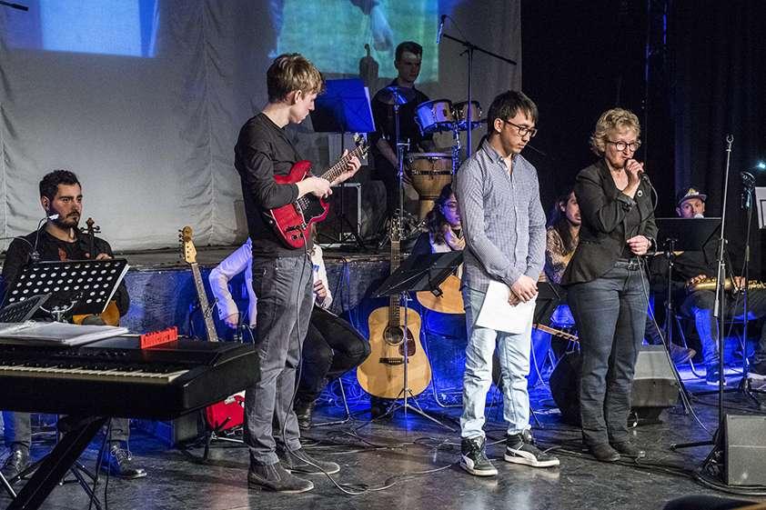 AKZENTE Junges Ensemble Ruhr 17
